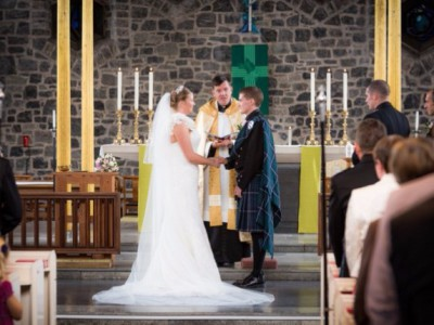 Wedding, Crownhill The Ascension